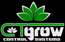 CTgrow, Ultimate control, Better yields.
